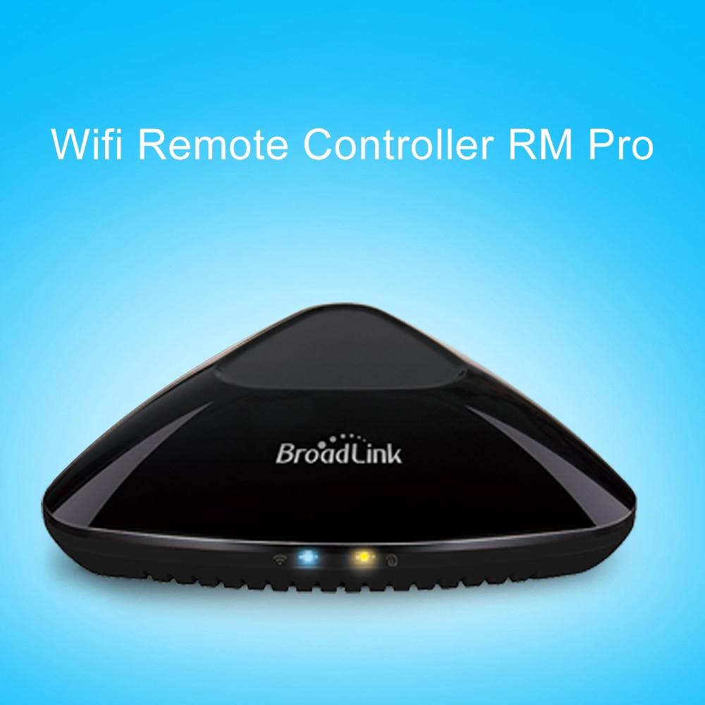WiFi Remote Controller RF Pro