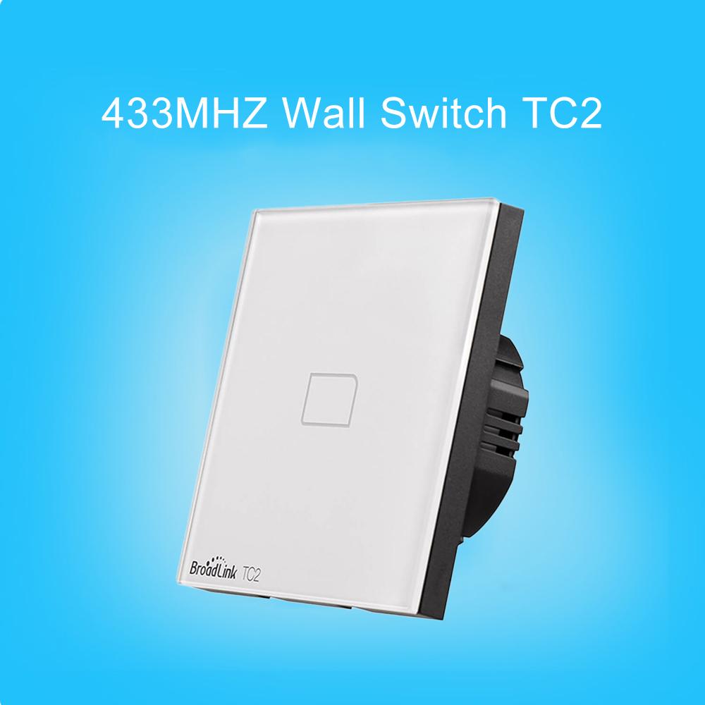 TC2 Light Switch