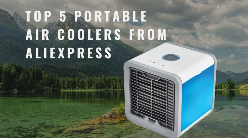 Top 5 Portable Air coolers from aliexpress (2)