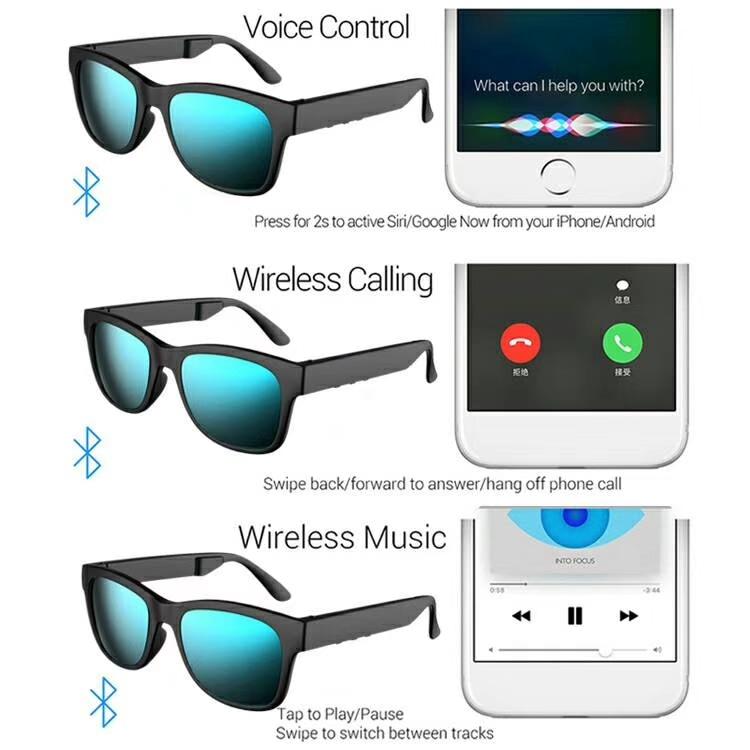 2722ff2d558bf Top 5 Wireless Bone Conduction Headphones in AliExpress - China Market