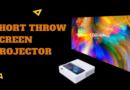 Best Ultra Short Throw Projector in AliExpress