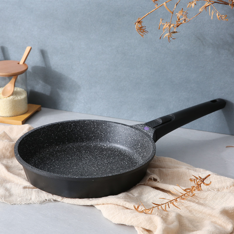 ceramic non stick frying pan