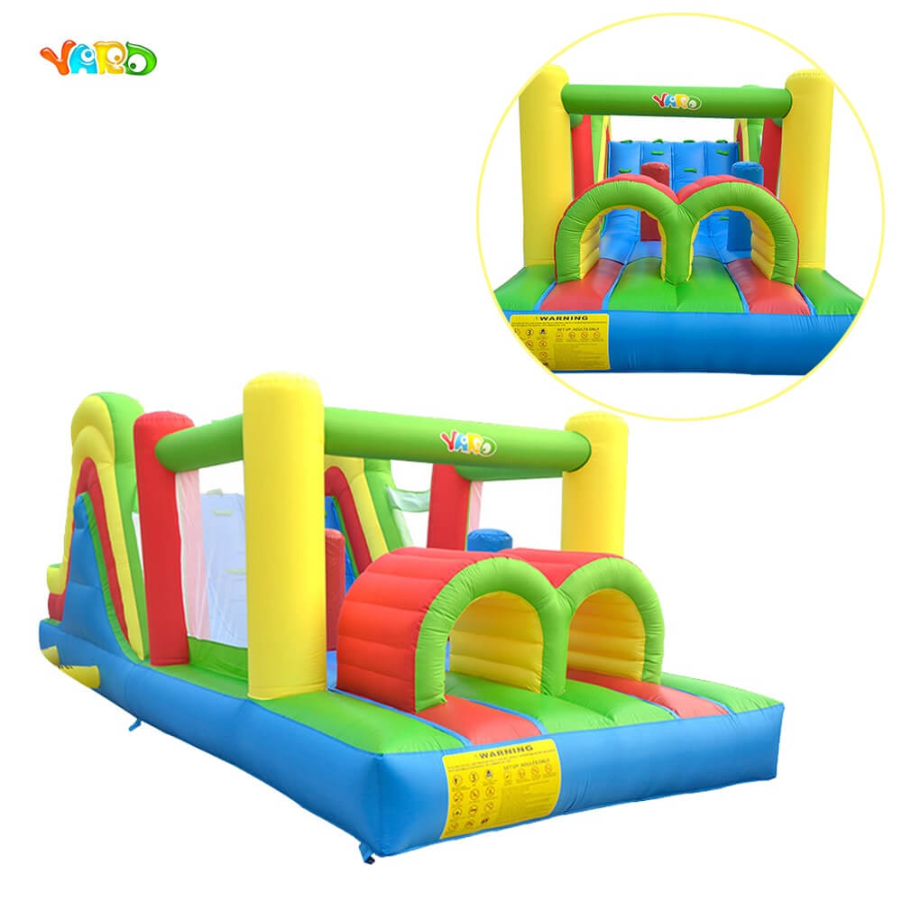 YARD-Inflatable-Jumping-Bouncer-House-Kids-Bouncy-Castle-with-Obstacle-Course-for-Sale_1