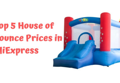 house of bounce