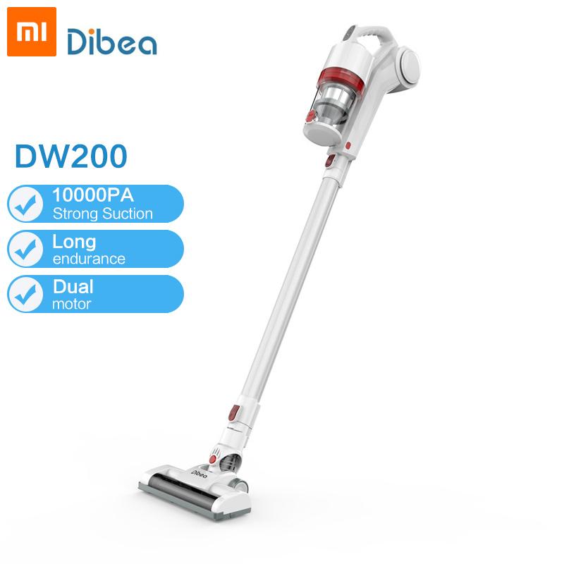 Xiaomi Handheld wireless vacuum cleaner