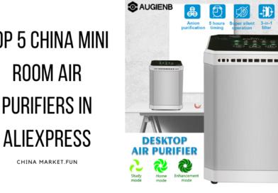 top 5 china mini room air purifiers in aliexpress